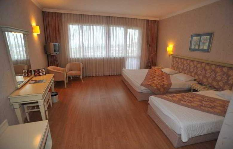 Pemar Beach Resort - Room - 0