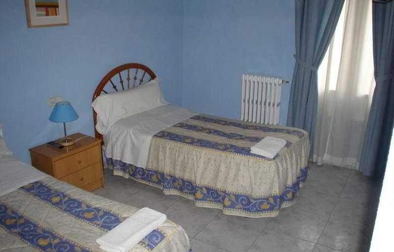 Mirentxu - Room - 4