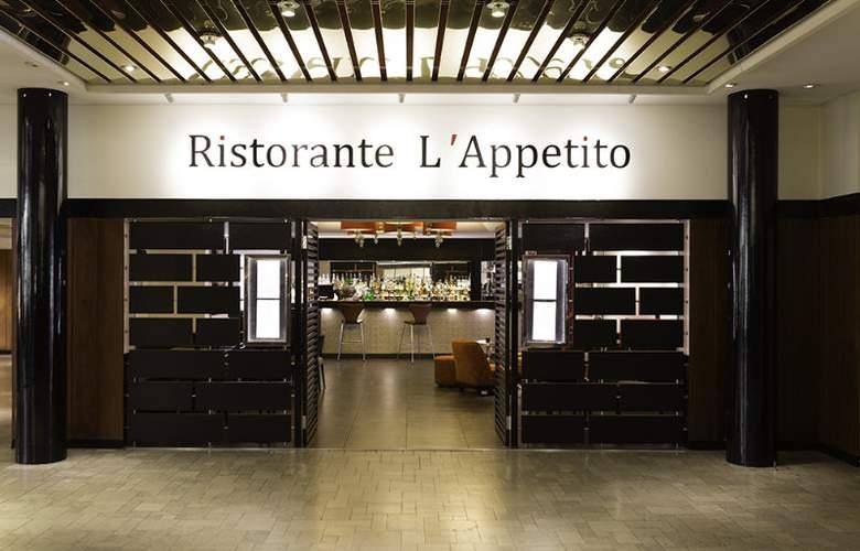 Imperial Copenhagen - Restaurant - 8