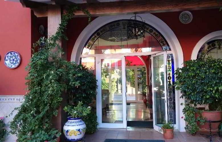 Romerito - Hotel - 5
