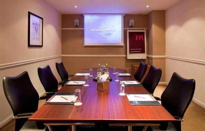 Mercure Milton Keynes Parkside House - Hotel - 17