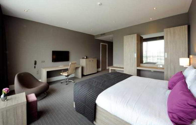 Van Der Valk Hotel Brussels Airport - Room - 7