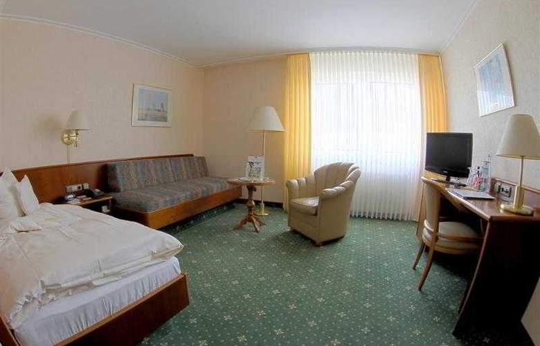 Best Western Hotel Am Papenberg - Hotel - 14