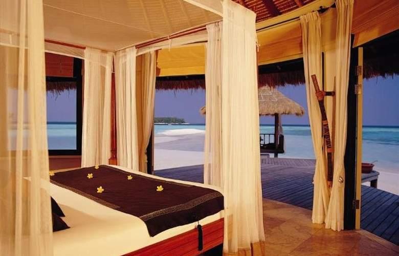 Banyan Tree Maldives Vabbinfaru - Room - 18