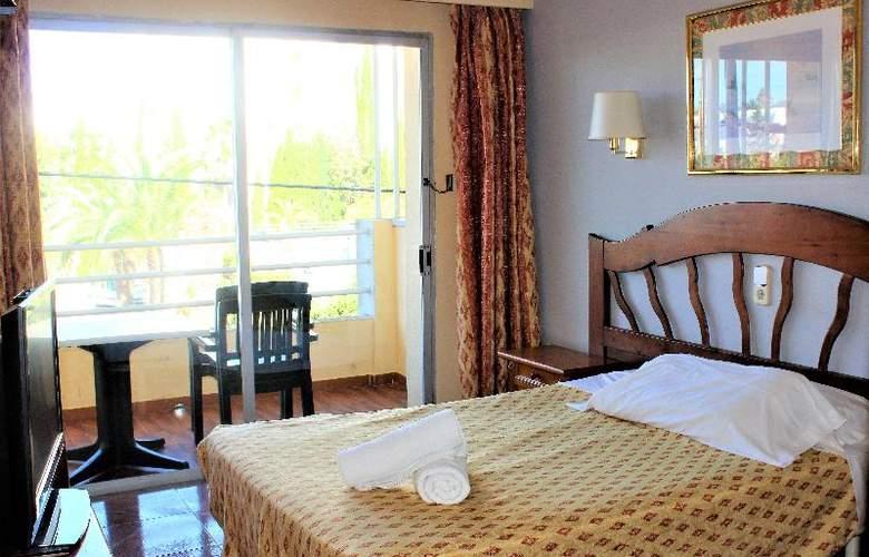 Bei Juan - Room - 2