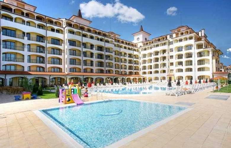 Sunrise All Suites Resort - Pool - 7