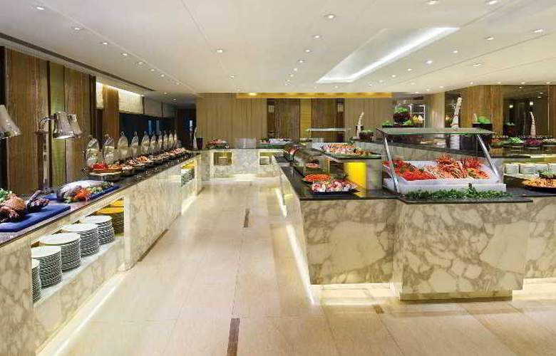 Royal Park Hotel Hong Kong - Restaurant - 10