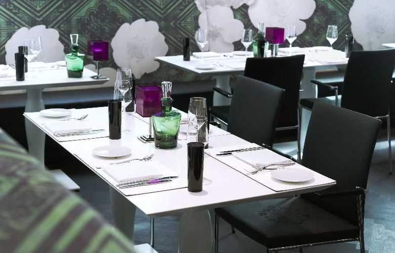 Kameha Grand - Restaurant - 25