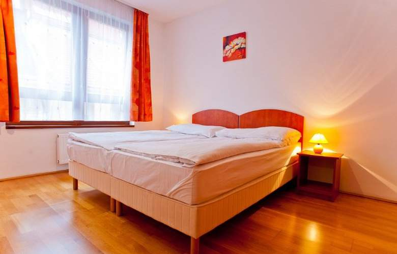 Mango Aparthotel - Room - 0