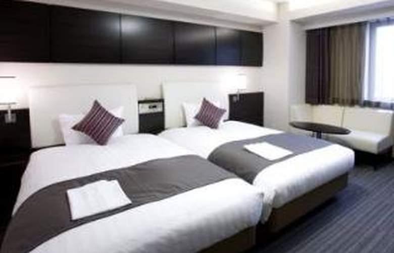 Daiwa Roynet - Hotel - 0