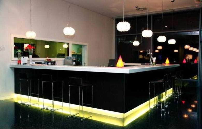 Primus Valencia - Bar - 15