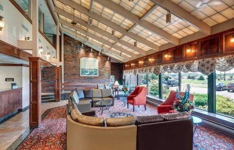 Best Western Wynwood Hotel & Suites - Hotel - 21
