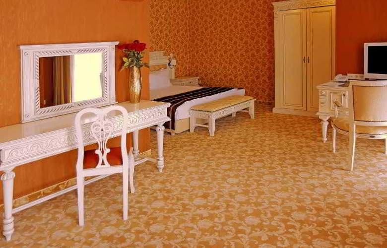 Park Hotel Plovdiv - Room - 14