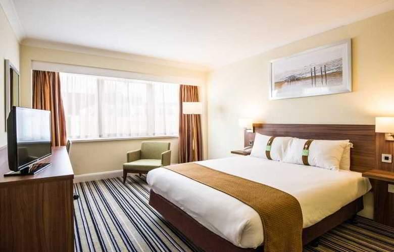 Holiday Inn Brighton Seafront - Room - 13
