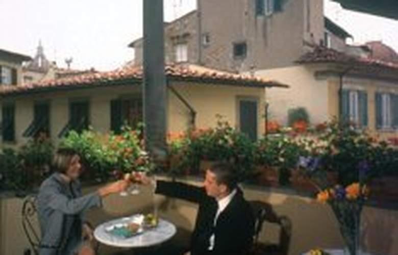 Botticelli - Terrace - 2