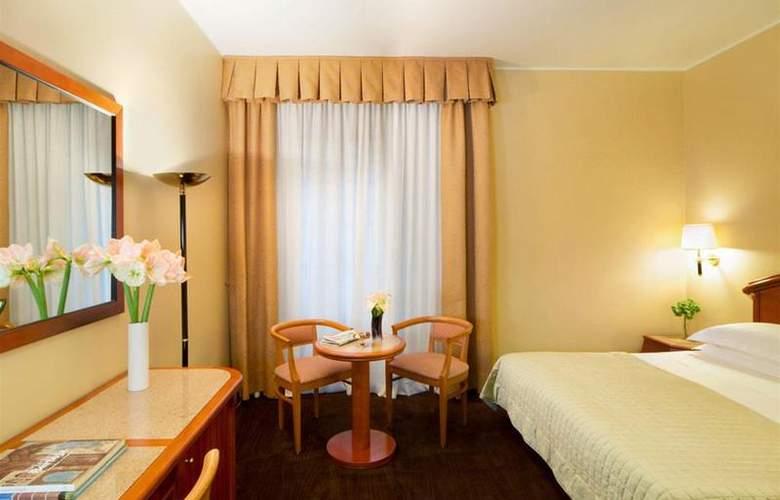 Starhotel Majestic - Room - 6