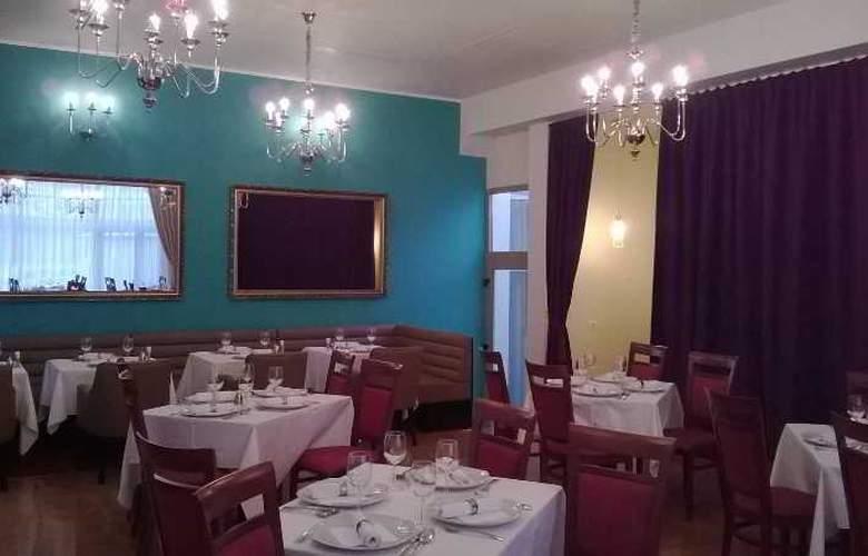Ramada Cluj Hotel - Restaurant - 40