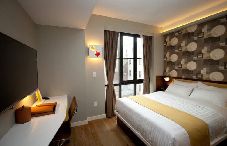 NobleDen Hotel - Room - 7
