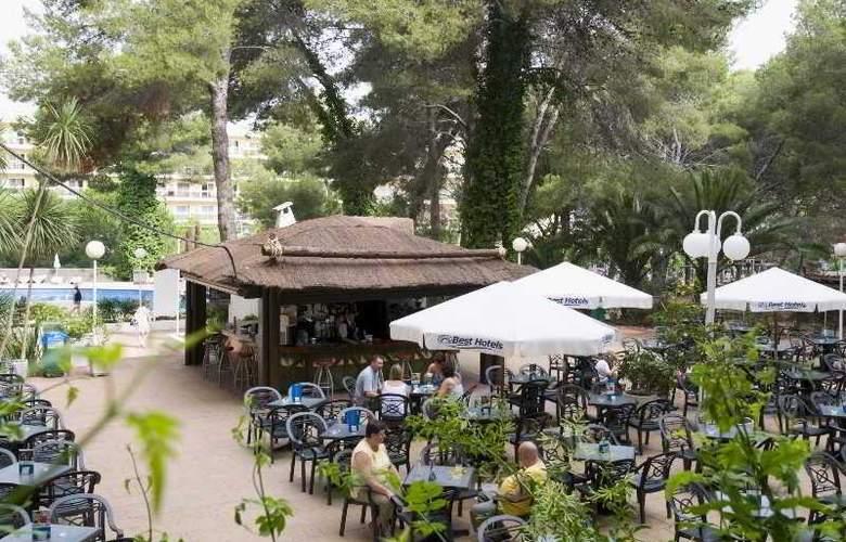 Best Mediterraneo - Terrace - 6