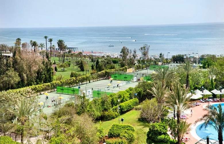 Belconti Resort - Sport - 106