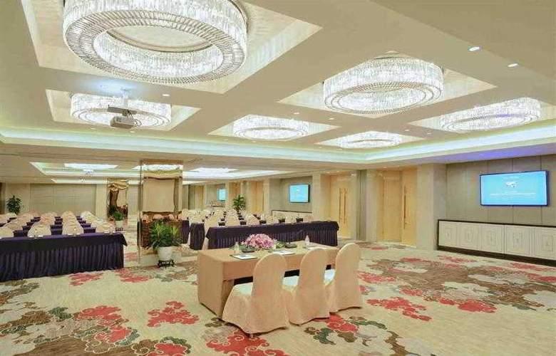 Sofitel Hangzhou Westlake - Hotel - 11