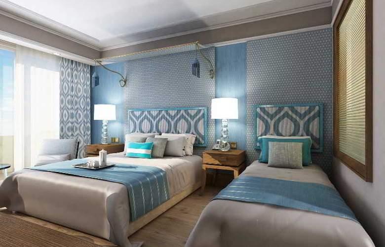 Dream World Aqua Hotel - Room - 5