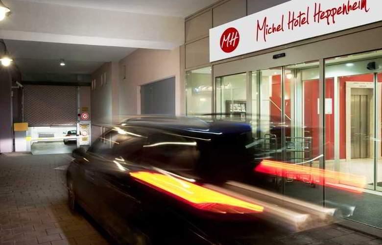 Michel Heppenheim - Hotel - 3