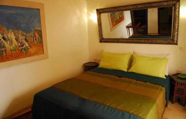 Riad Al Mansoura - Room - 6
