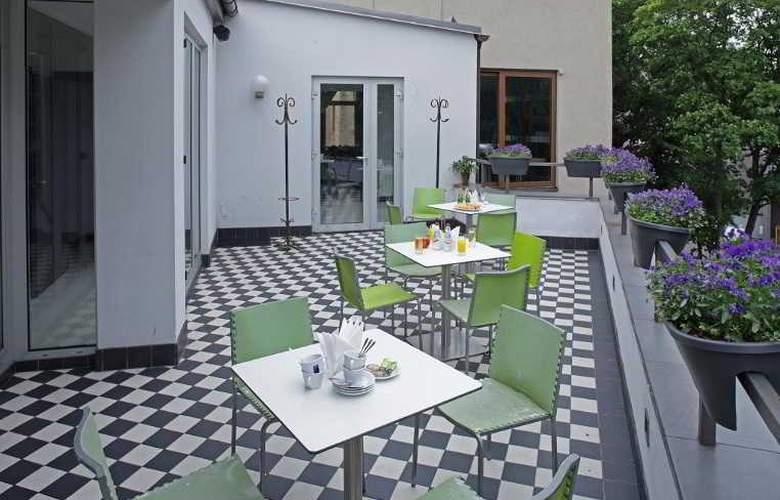 Rixwell Terrace Design - Terrace - 19
