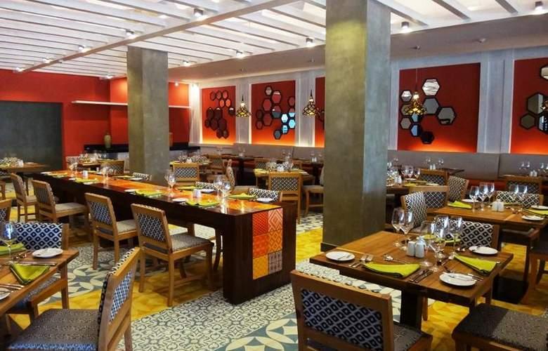 Alsol Tiara Collection Cap Cana - Restaurant - 16