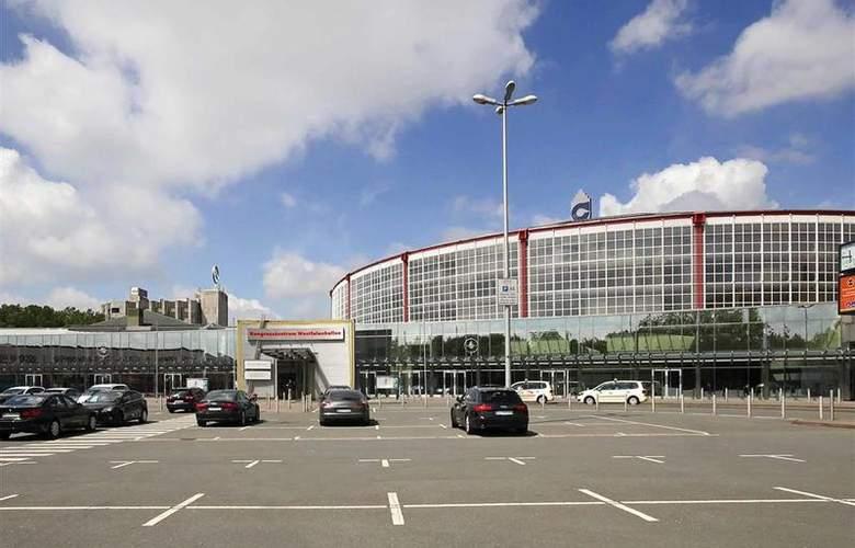 Mercure Dortmund Messe & Kongress - Hotel - 30