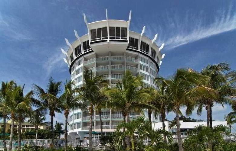 Grand Plaza Hotel St Pete Beach - General - 2