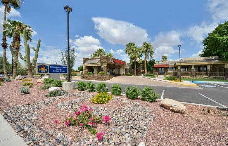 Best Western Tucson Int'l Airport Hotel & Suites - Hotel - 72