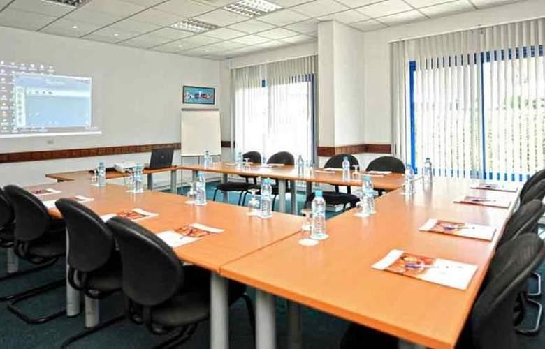 Ibis Agadir - Conference - 30