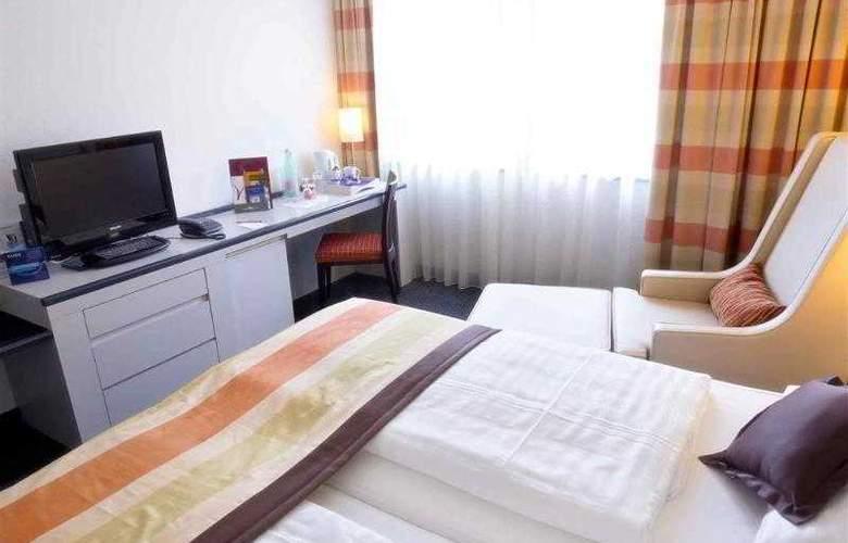 Mercure Bregenz City - Hotel - 2