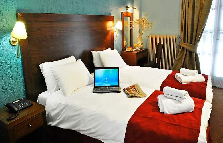 Arahova Inn - Room - 21