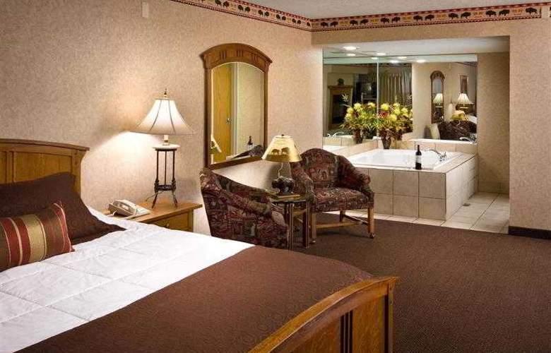 Best Western Ramkota - Hotel - 41