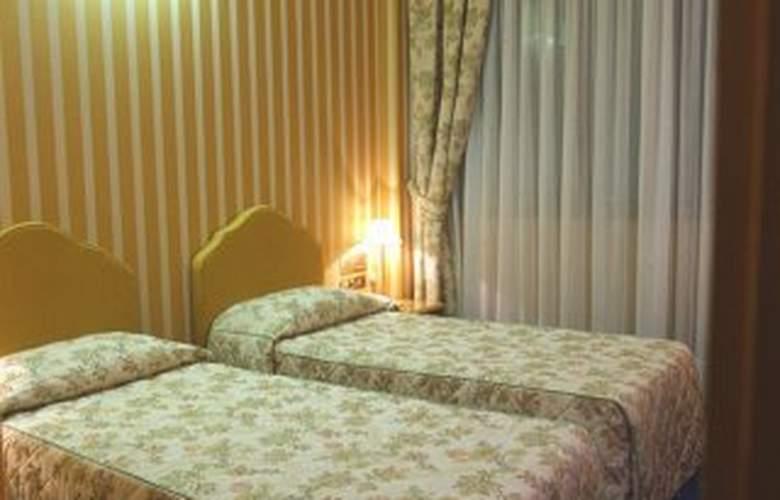 Air Milano Linate - Room - 3