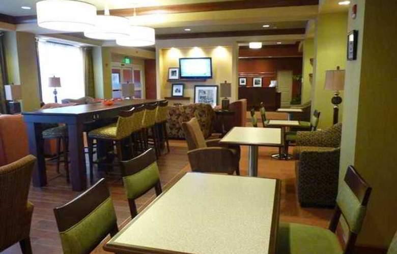 Hampton Inn Owings Mills - Hotel - 1