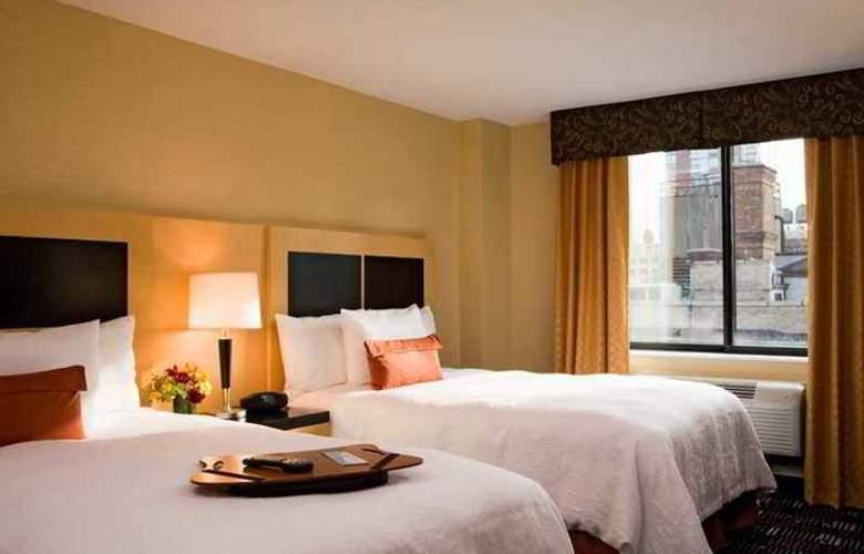 Hampton Inn Manhattan-35th St/Empire State Bldg - Hotel - 5