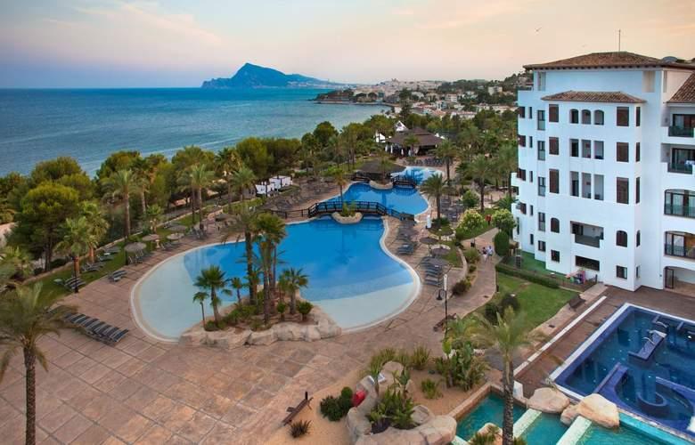 SH Villa Gadea - Hotel - 10