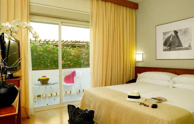 Premier Gran Hotel Reymar & Spa - Room - 12