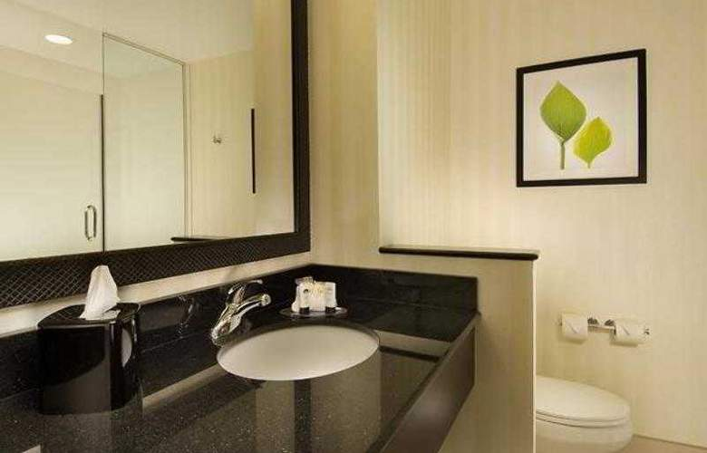 Fairfield Inn & Suites Baltimore BWI Airport - Hotel - 1