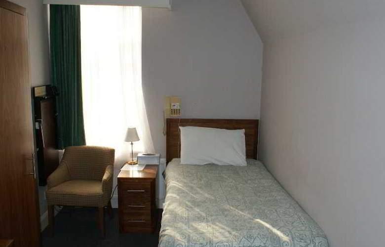 Kirkdale Hotel - Room - 4