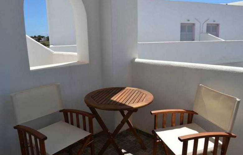 Odysseas Hotel - Room - 12