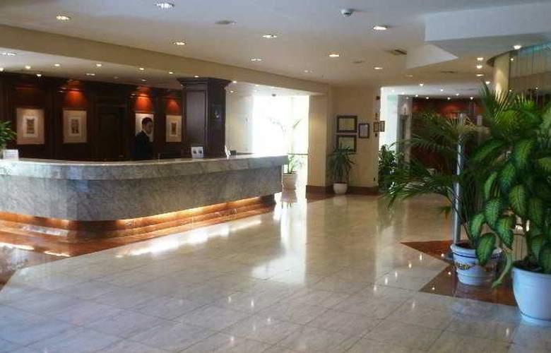 Gran Hotel Balneario Puente Viesgo - General - 2