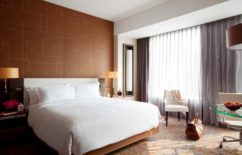 The Langham Xintiandi - Room - 0