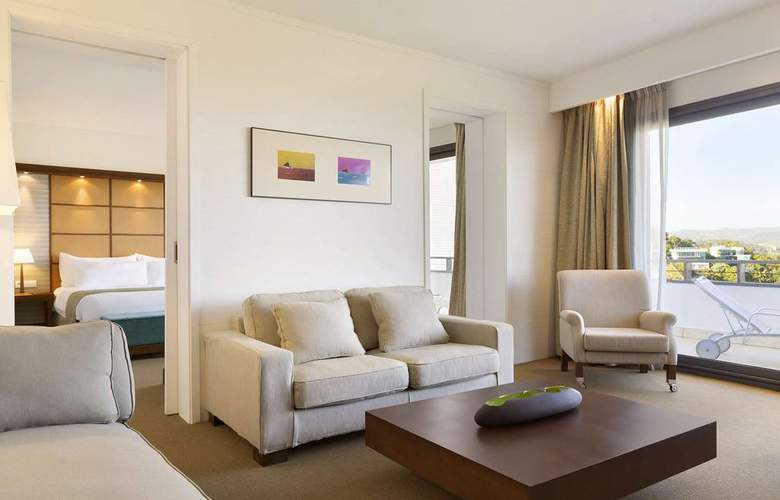 Dolce by Wyndham Sitges - Room - 10