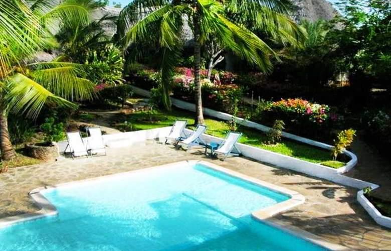 Dorado Cottage - Pool - 24