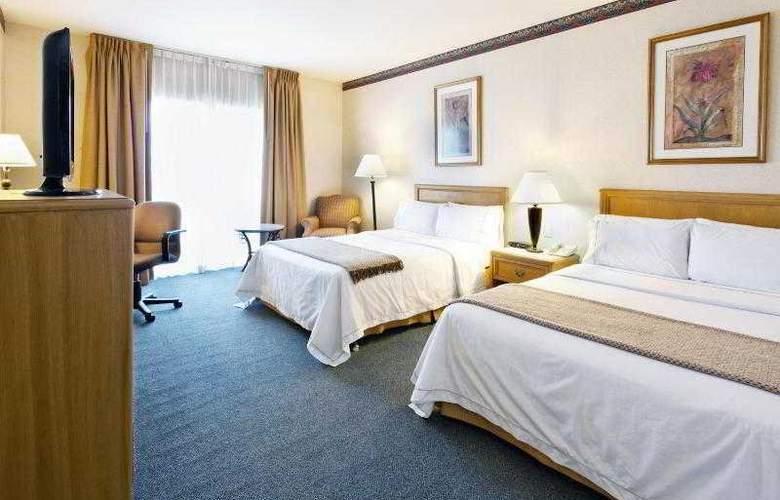 Holiday Inn Express Ciudad Victoria - Room - 15